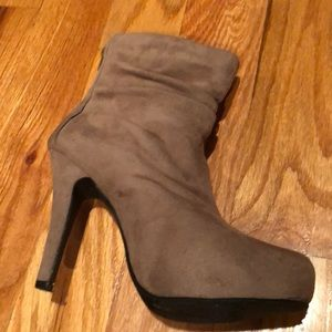 Forever 21 Shoes - Booties
